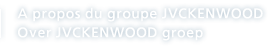 A propos du groupe JVCKENWOOD
